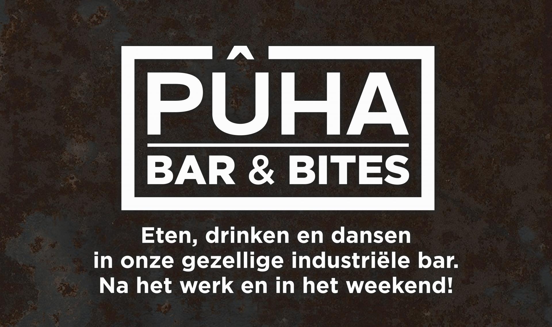 Puha Bar & Bites