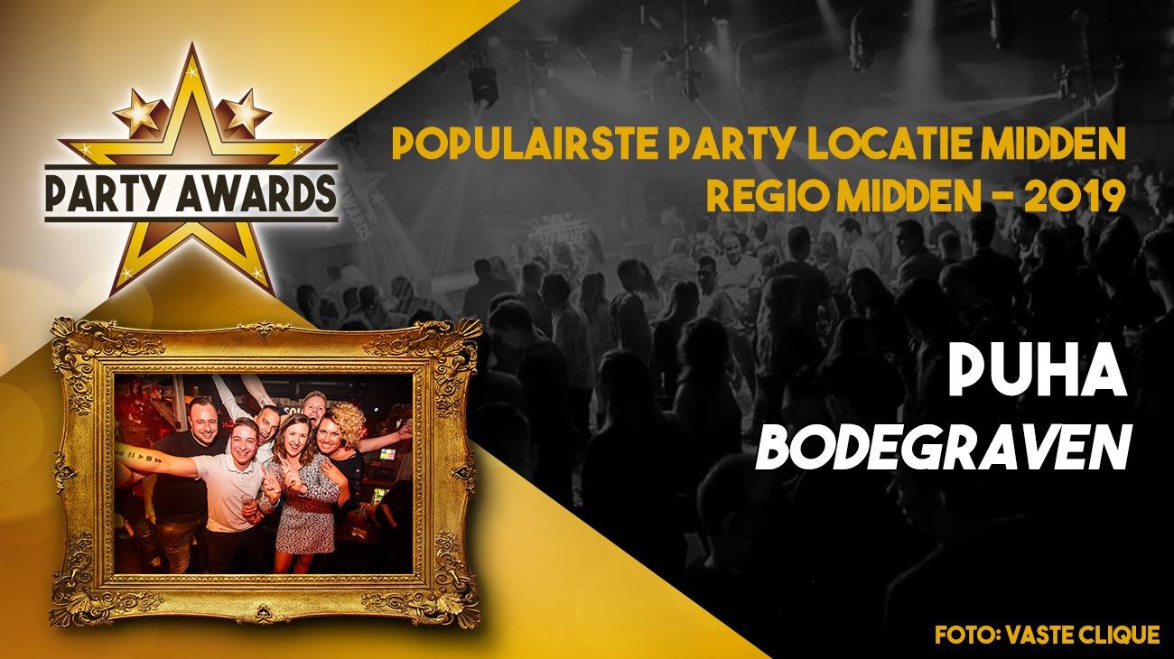 Party Award 2019